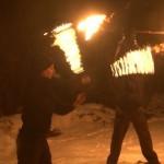 Огненное хобби