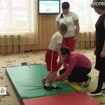 Олимпиада среди детских садов