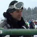 Определены лучшие юниоры-горнолыжники на приз памяти Р. Шайхлисламова