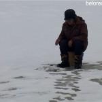 Осторожно: тонкий лед!