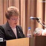 Отчетно-выборная конференция совета ветеранов