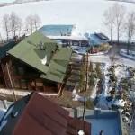 Отель Sunrise Resort, озеро Банное