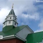 Открылась новая Мечеть «Маргуба» в селе Азикеево