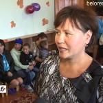 Открылся детский сад в д. Азикеево