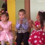 Открытие дополнительной группы в детском саду №25