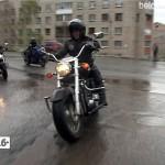 Открытие мотосезона в Белорецке