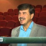 Открытие театра-студии «Дефицит»