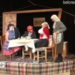 Открытие театрального сезона в «Дефиците»