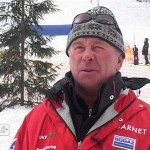 Открытое Первенство Башкирии по горным лыжам