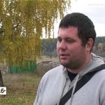 Переселенцы из Украины на «Арском камне»