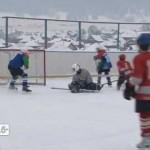 Первенство Белорецкого района по хоккею