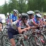 Первенство по велосипедному спорту на шоссе