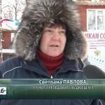 Первенство России по ачери-биатлону