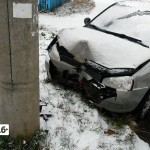 """Первый снегопад, или """"День жестянщика"""""""