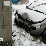 Первый снегопад, или «День жестянщика»