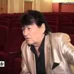 Певец и актер Фидан Гафаров