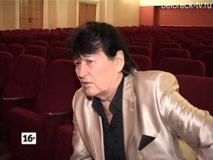 Концерт Фидана Гафарова @ ГДК
