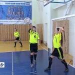 Победа в Первенстве РБ по русской лапте