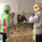 Победитель в номинации «За преданность профессии» А. Низаметдинова