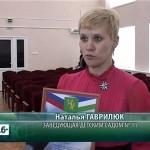 """Победители конкурса """"Новогоднее оформление"""""""