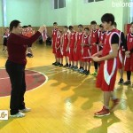 Победители муниципального этапа ШБЛ «КЭС-Баскет» поедут в Баймак