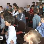 Подарки воспитанникам детских домов