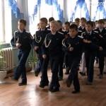 Поездка кадетов в Москву