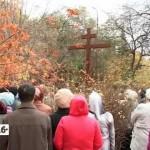 Поклонный крест в Белорецке