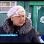 После бурана половина жителей села Буганак в Белорецком районе лишилась бытовой техники