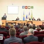 Последняя сессия Совета района второго созыва