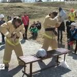 Пожарный дозор» с этого года проводится в память о Дмитрие Недошивине
