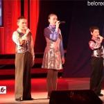 Праздничный концерт, посвященный 70-летию победы в ГДК