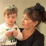 «Праздник Бабушек и Мам» в обществе инвалидов
