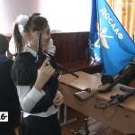 Праздник к 70-летию Победы в Узянском Детском Доме