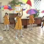 Праздник осени в Центре детского чтения