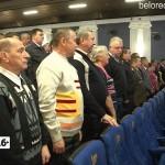 Праздник стражей правопорядка