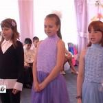 Праздник в социальном приюте для детей и подростков