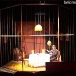 Премьера в театре-студии «Дефицит»