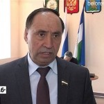 Прием граждан руководителем общественной приемной председателя партии «Единая Россия»