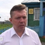 Прием граждан в Азикеевском сельсовете