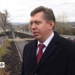 Приемка дорог и планы по ремонтам на следующий год