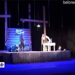 «Приговор матери». Премьера спектакля башкирского народного театра ГДК