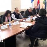 Приём граждан председателем Общественной Палаты РБ