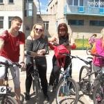 Проект «За спорт — на курорт»