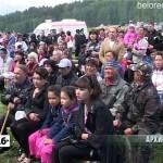 Программа праздника «Сабантуй – 2014»