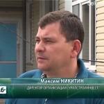 Рабочая поездка Рустэма Хамитова в Белорецк