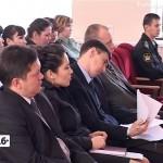 Расширенное заседание судебных приставов