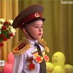 Районный конкурс чтецов среди детских садов
