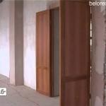 Реконструкция школы № 1