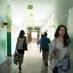 Реконструкция школы №1.